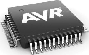مشاريع AVR Microcontroller لطلاب الهندسة