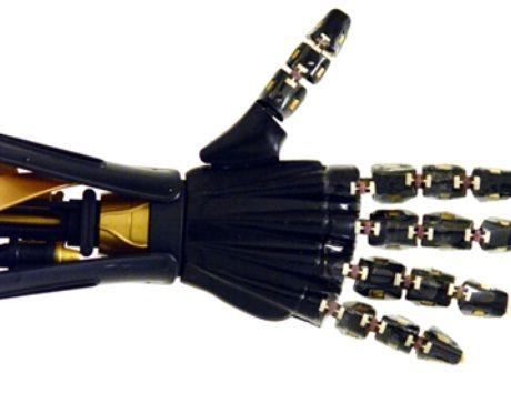 Umjetnu kožu izumilo za robote Nacionalno sveučilište u Singapuru